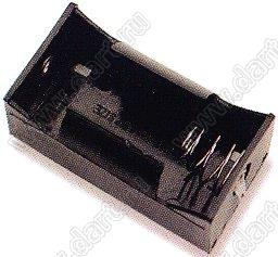 Battery Holders D (BH1xx)