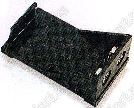 Battery Holders 9V (BH9V)